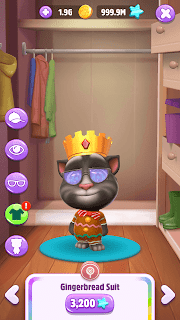 My Talking Tom 2 MOD APK | Unlimited Coins/Money/Star Hack and Cheats