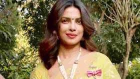 Priyanka Chopra : नए फोटोशूट में बोल्ड हुईं प्रियंका चोपड़ा