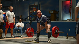 Rules and Guidelines in Weightlifting - Greatexplain.com