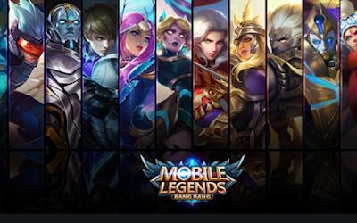 Panduan Bermain Game Mobile Legends Dari Awal