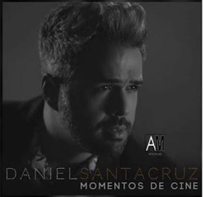 Daniel SantaCruz Feat. Badoxa - Ven A Bailar (Kizomba)