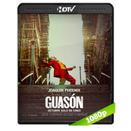 Guasón (2019) HDRip 1080p Audio Dual Latino-Ingles