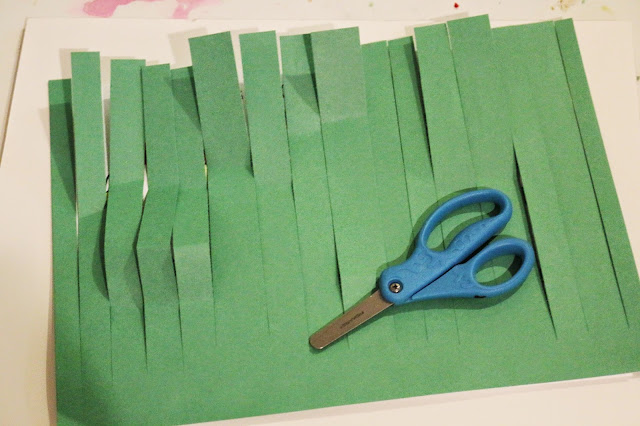 spring scissor skills
