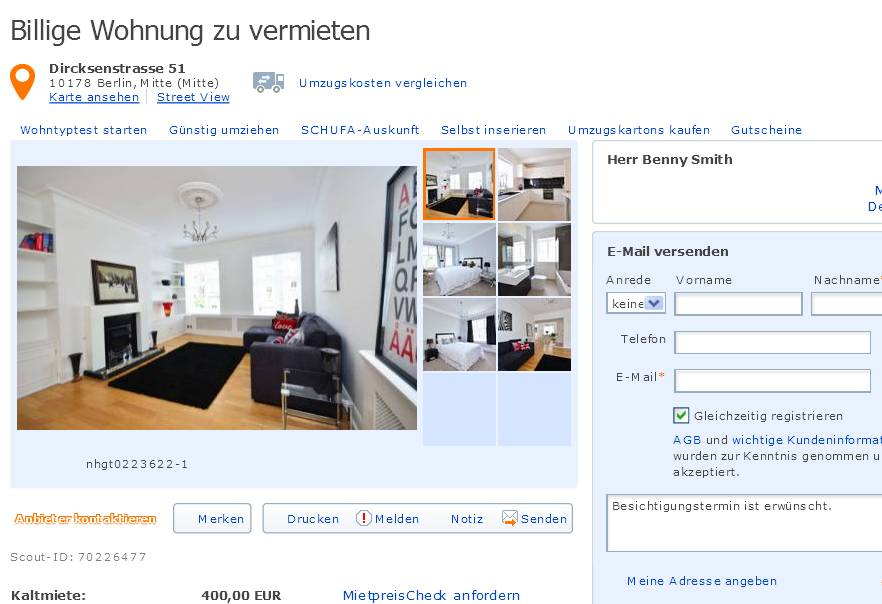 Wohnung In Freiburg Mieten