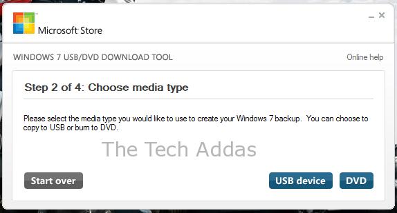 Easy Way to create bootable USB/DVD of Windows XP, 7, 8