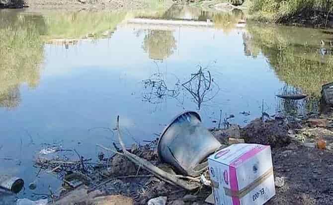 contaminación, ecología,