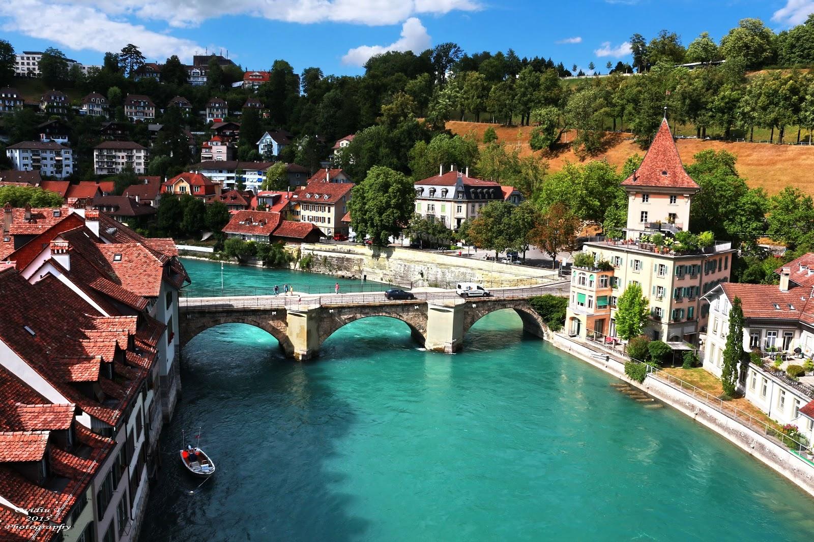 scădere în greutate în Zürich Elveția)
