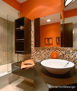 New Bathroom Decors 9
