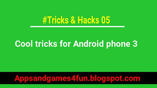 best-android-tips-and-tricks