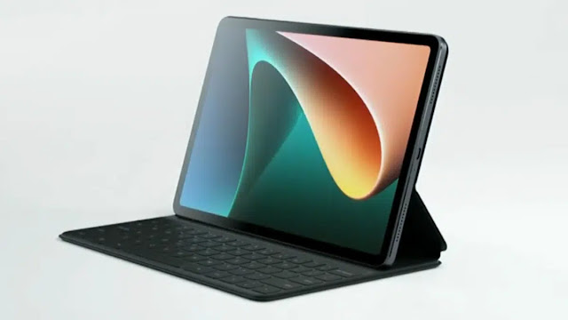 Xiaomi launches the Mi Pad 5 to challenge the iPad Pro