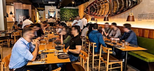 Cajazeiras proíbe quem não se vacinou contra a Covid-19 de entrar em bares e restaurantes