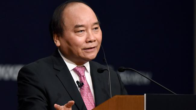 Vietnam urges strong anti-China stance at Asia forum