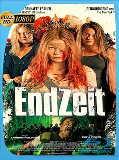 El fin de los tiempos (Endzeit) (2018) HD [1080p] Latino [Google Drive] Panchirulo