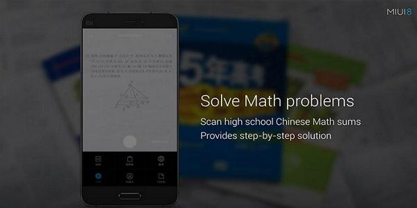 Solve Math Problems