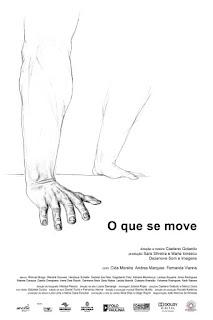 Review - O Que Se Move