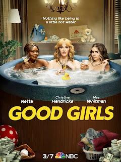 Good Girls Temporada 4