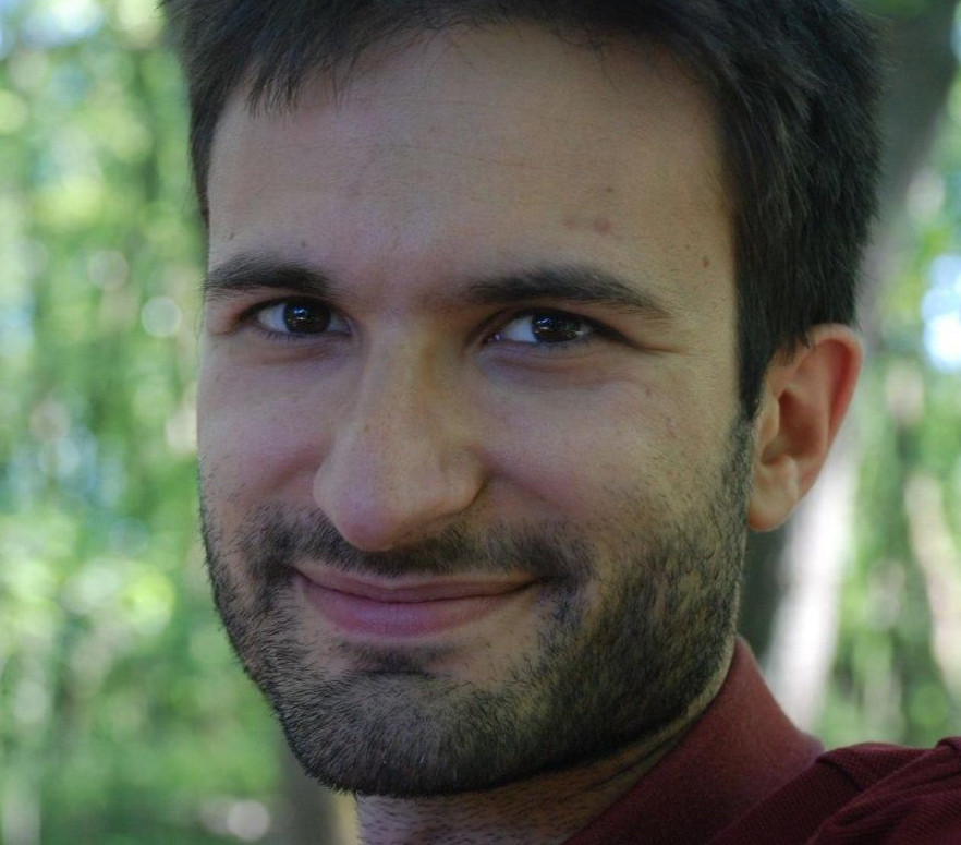 Fabien Escalona