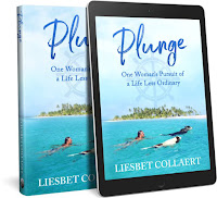 Spotlight on New Book Debut Author Liesbet Collaert #NewBook #DebutAuthor #2021Books Plunge