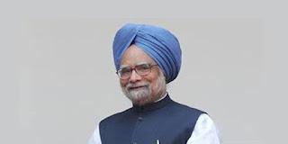 Manmohan covering for Cong''s unprincipled position: BJP