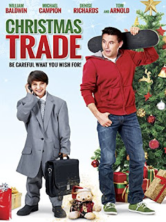 Christmas Trade 2015 Dual Audio 720p WEBRip