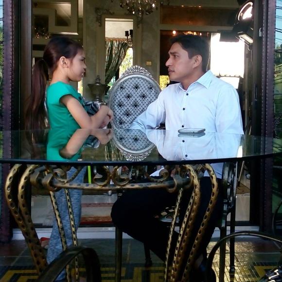 Pelakon Drama Lambaian Ramadan TV3