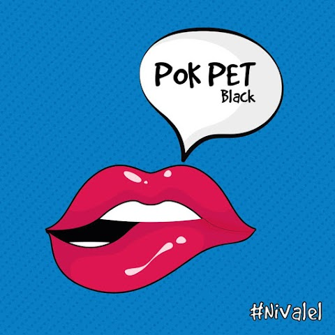 Black - Pok Pet MP3