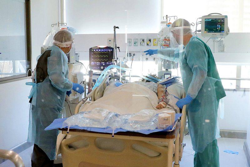 Drástica reducción en el uso de ventiladores mecánicos en pacientes con Covid