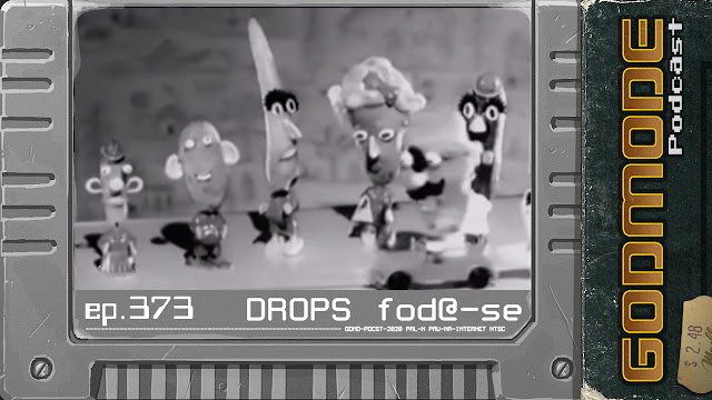 GODMODE 373 - DROPS