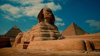 Secret History of The Sphinx