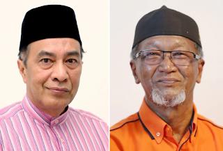 Husam, Abdul Rahim dilarang masuk Istana dan Jabatan kerajaan Negeri