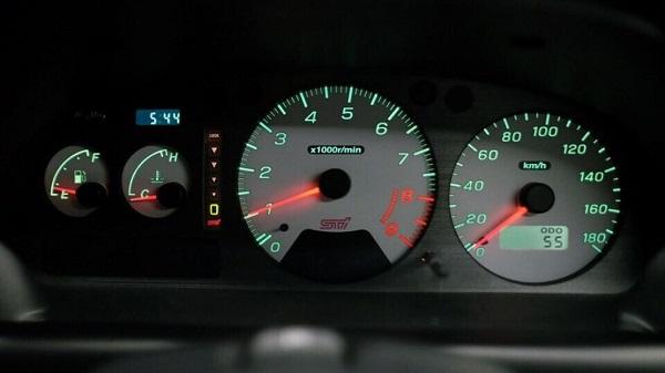 Subaru Impreza 22B STi Prototipo 000/400