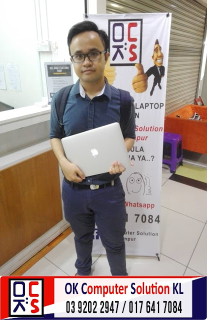 [SOLVED] TUKAR BATERI MACBOOK AIR A1466 | REPAIR MACBOOK CHERAS 4