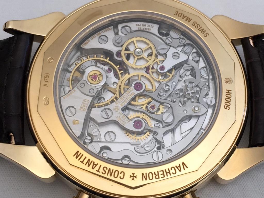 Подержанные наручные часы вашерон константин б у в отличном состоянии с гарантией можно купить с большой скидкой в ломбарде.