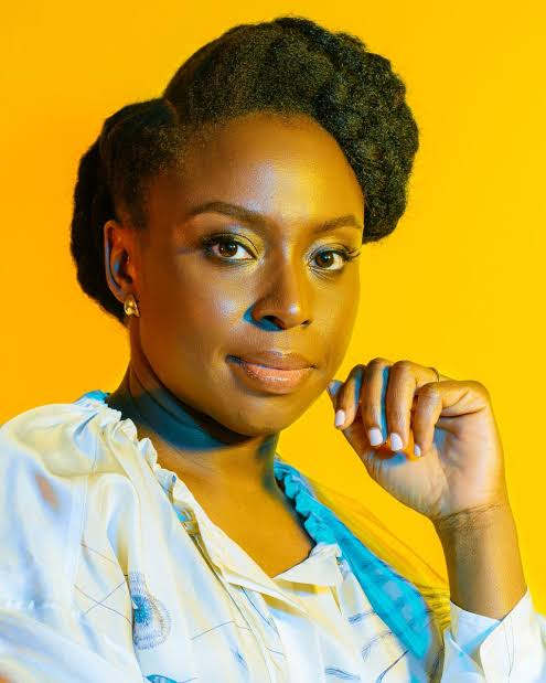 I often tell young Nigerian feminists not to use feminism to justify wickedness--Chimamanda Ngozi Adichie(Video)