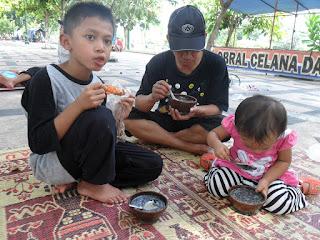 Tips Perjalanan Nyaman dengan Anak dan Balita