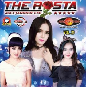 Download Lagu Mp3 Full Album Tembang Kenangan Terbaik The Rosta