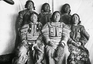 Resultado de imagen de inuit