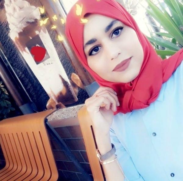 مريم من السعودية عزباء 28 سنة تبحث عن زواج