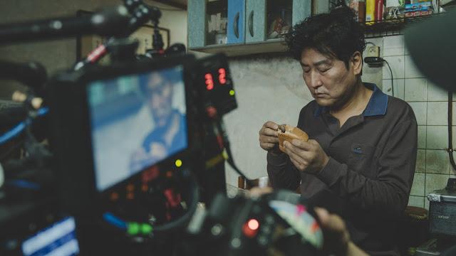 Song Kangho (Parasita) estrelará One Win, nova comédia dramática