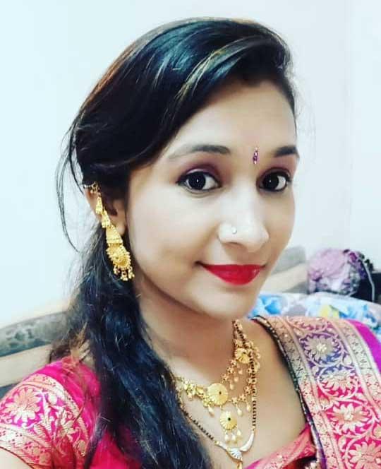 Bhumika Sadiya