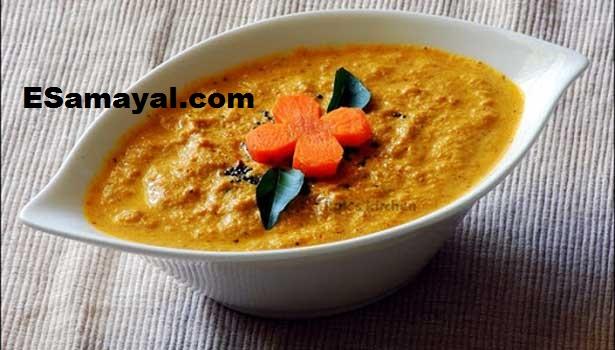 கடலை பருப்பு சட்னி செய்வது | Bengal Gram Dal Chutney Recipe !