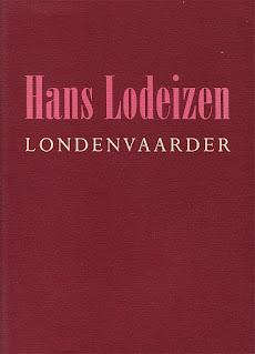 Hans Lodeizen - Londenvaarder