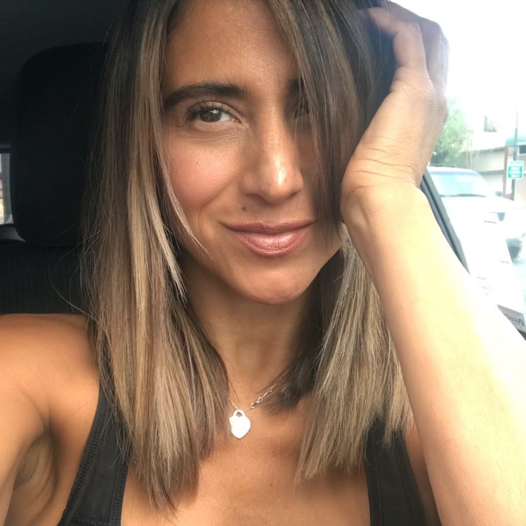 Christina Turino  biography