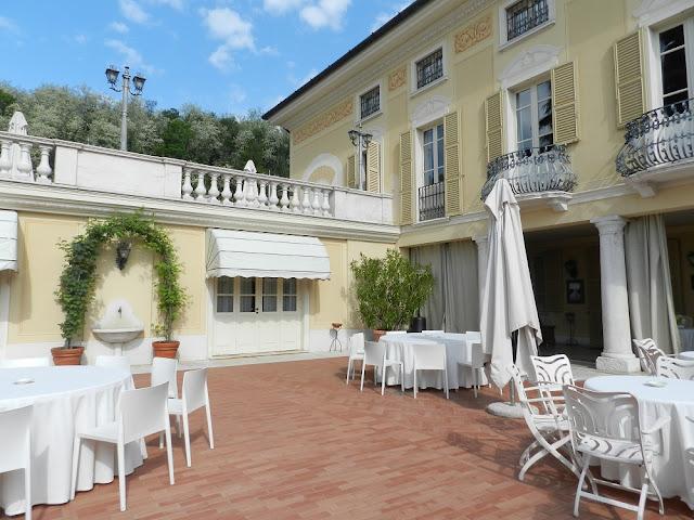 Villa Baiana Franciacorta