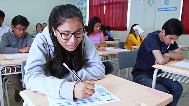 COAR 2020: 5,660 escolares aptos para la segunda fase de evaluación