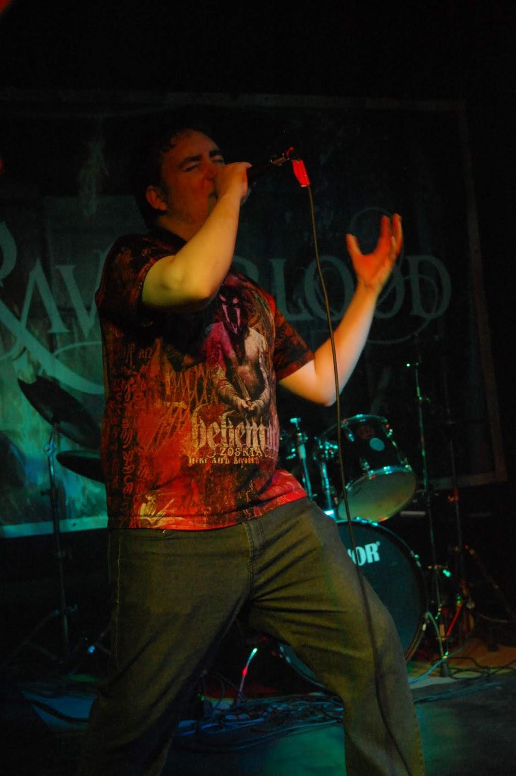 RavenBlood_6 Live