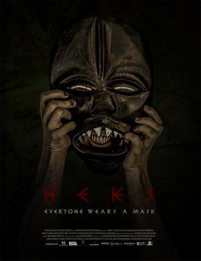 pelicula Heks