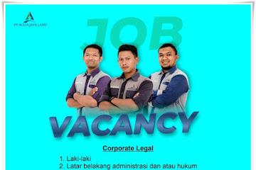 Lowongan Kerja Karyawan Aulia Java Land 2021