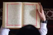 MTs Al-Ma'arif NU Fajrul Hidayah Gelorakan Tahsin dan Tahfizul Qur'an