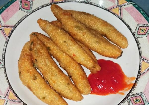Sotong Ayam